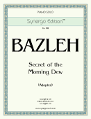 Secret of the Morning Dew (Adapted)