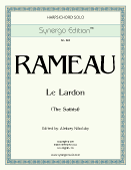 Le Lardon (The Satirist)
